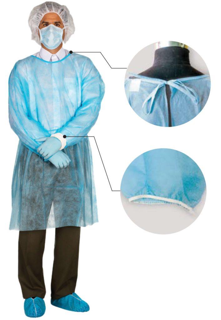 276-4-Gown-MEDICOM