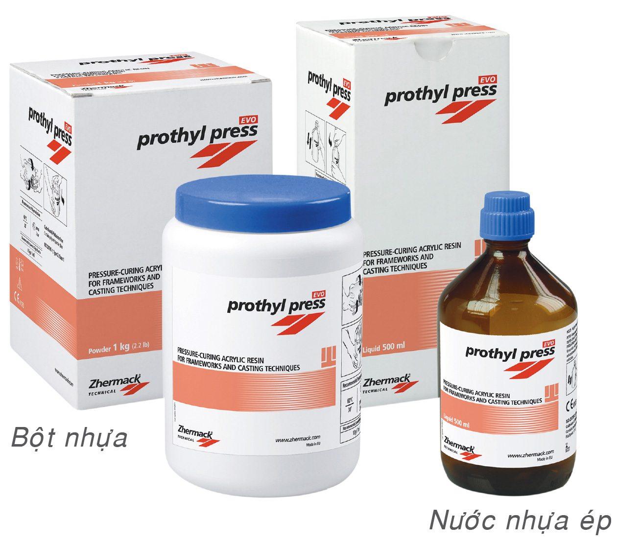 291-2-Prothyl-ZHERMACK