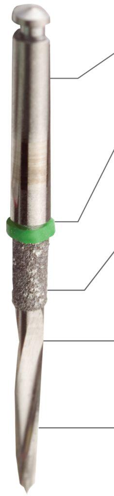 unicore-drill