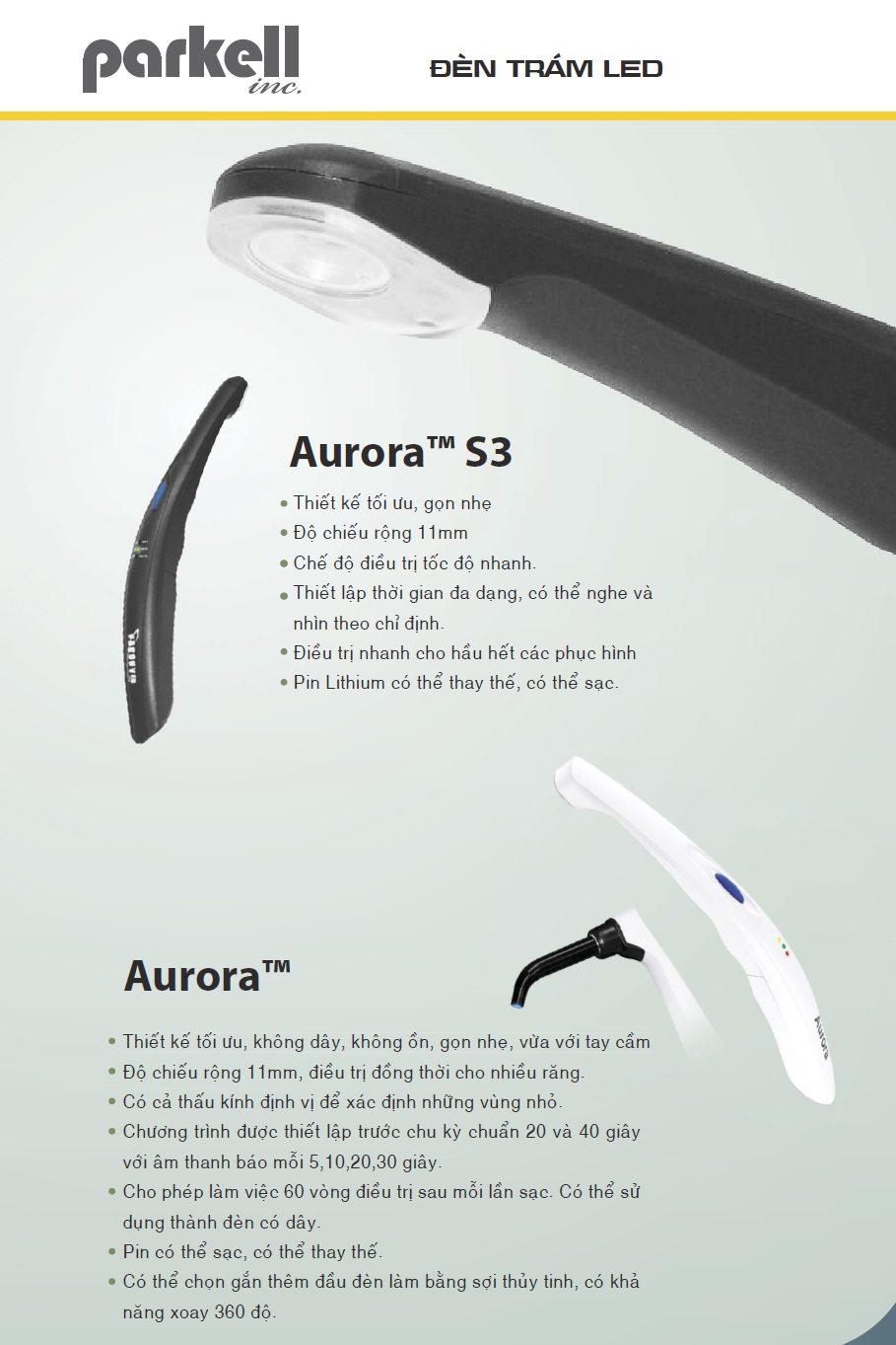 62 Aurora