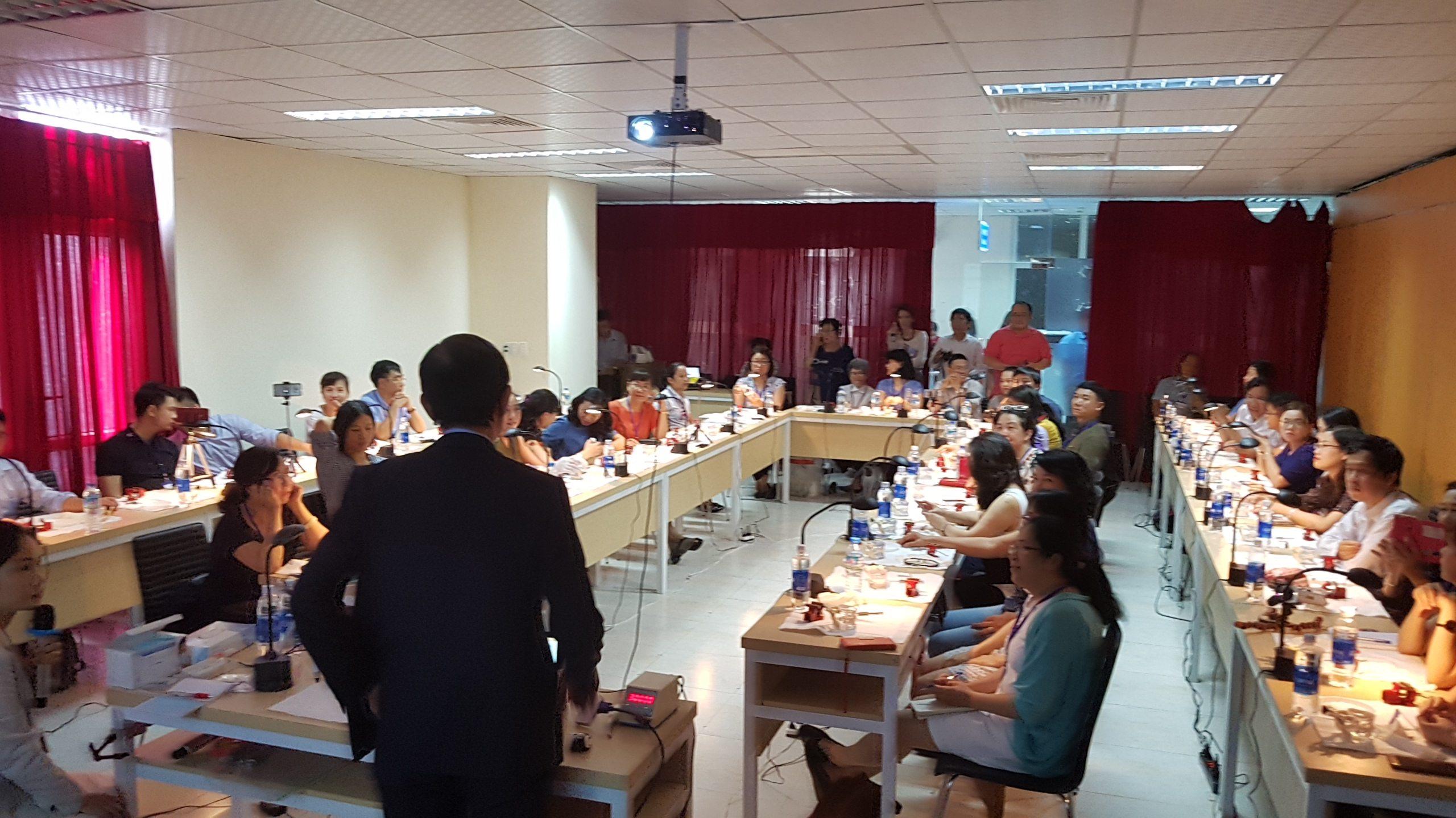 HCM 21 08 2017 Workshop 1