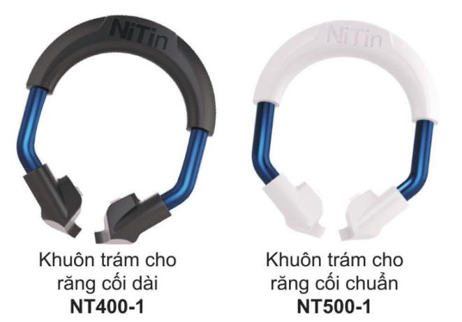 NITIN LONG & STANDERD RINGS
